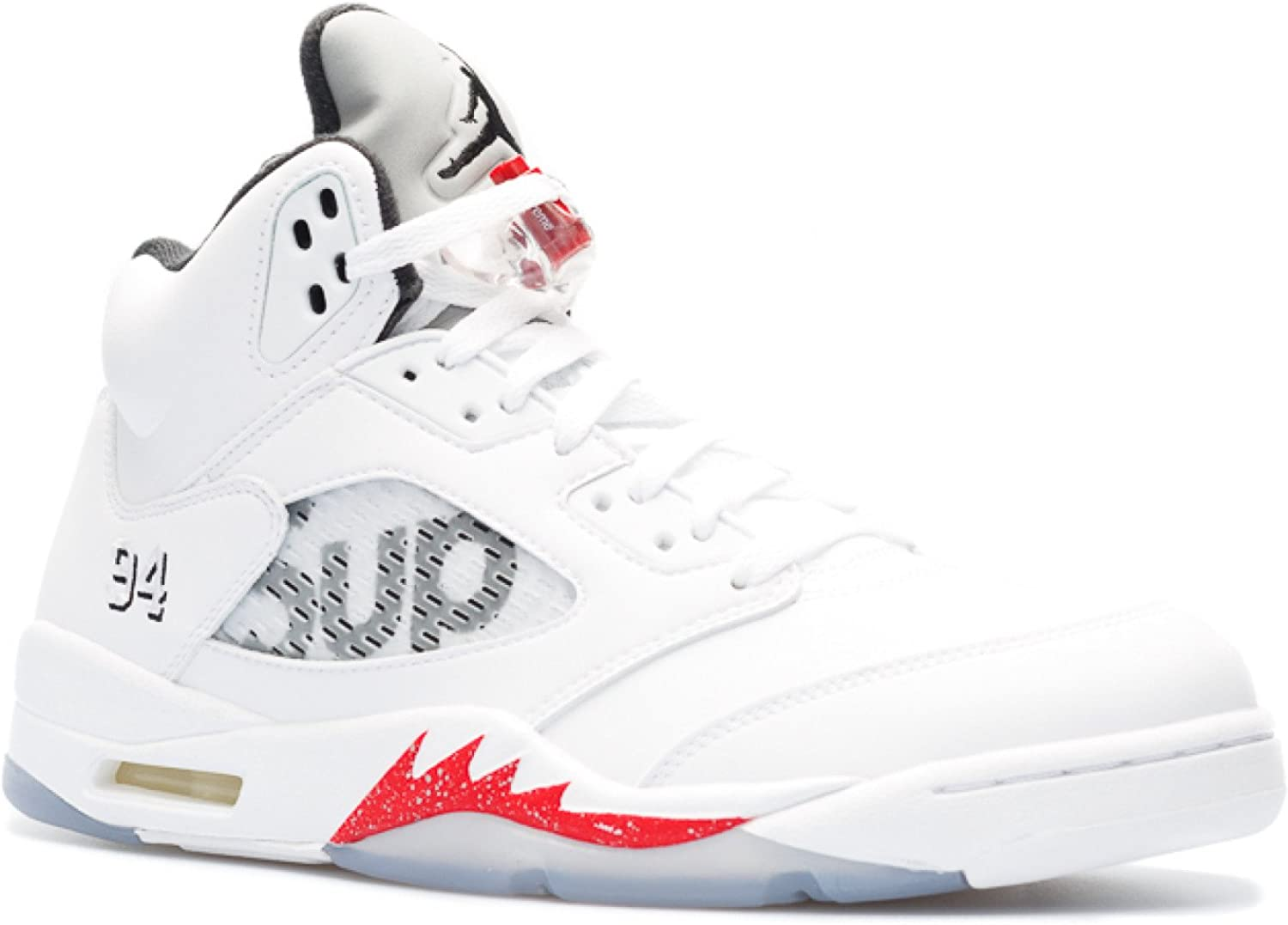 | AIR JORDAN 5 Retro Supreme 'Supreme' 824371