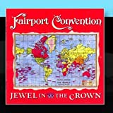 Jewel In The Crown by Talking Elephant Records