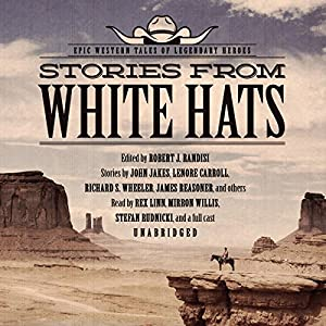 White Hats Audiobook