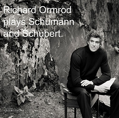 CD : RICHARD ORMROD - Kreisleriana (CD)
