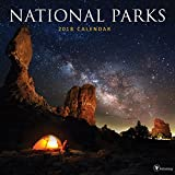 Kyпить 2018 National Parks Wall Calendar на Amazon.com
