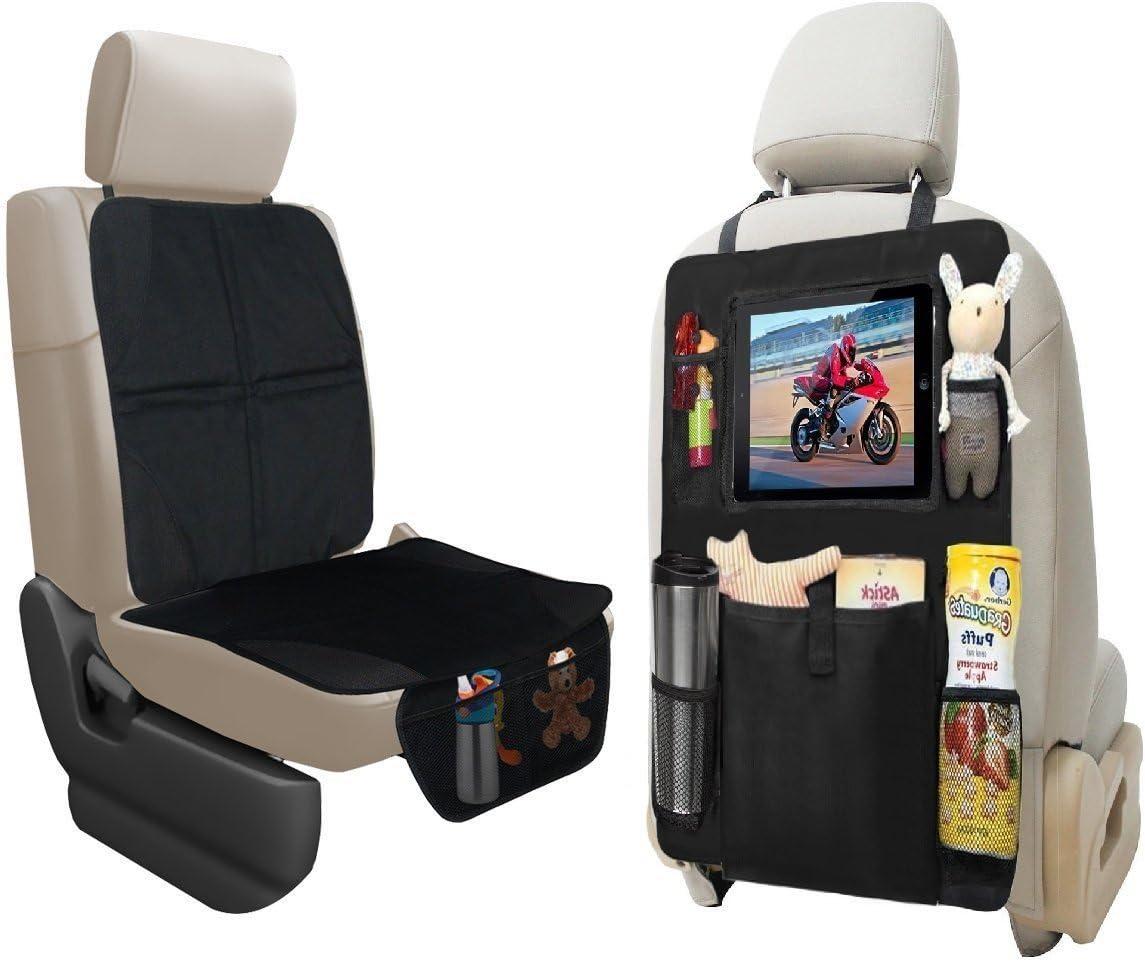Best Car Seat Protectors 2020