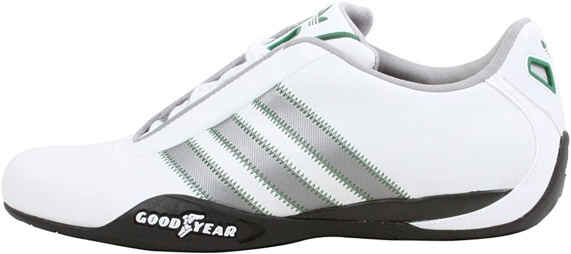 | Adidas ORIGINALS Men's Goodyear Race Sneaker