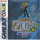 The Legend of Zelda: Oracle of Ages