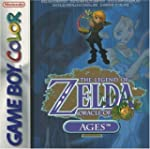 Legend Of Zelda: Oracle Of Ages - Gam...