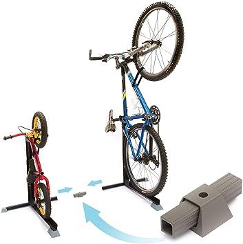 Bike Nook Conector de pie para Bicicleta Que te Permite Crear al ...