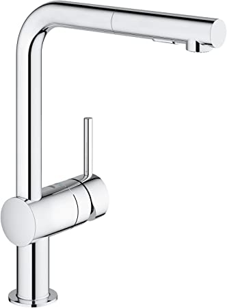 grifo grohe 19