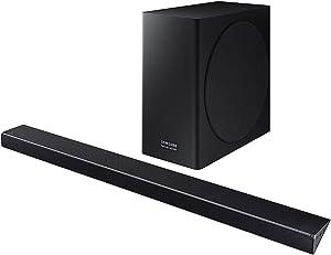 Samsung Harman Kardon Q7CR Series 3.1.2 Channel Sound Bar with Bluetooth Technology
