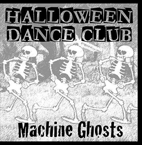 Halloween Dance Club]()