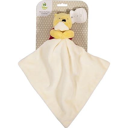 a7853e440363 Winnie the Pooh Hallmark Comforter Soft Fabric Kind To Babies Skin Toy Baby  Blanket Newborn Toddler