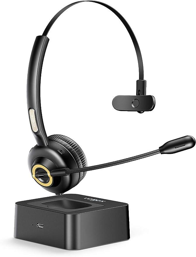 Vogek Trucker Bluetooth Headset
