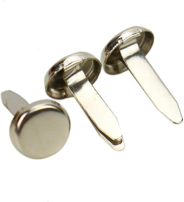 40 abalorios metálicos barrilete 7x8mm spacer plata de colores perlas nenad-Design an194
