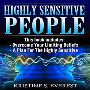 Highly Sensitive People Audiobook