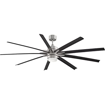 Emerson Cf985lbs Aira Eco 72 Inch Modern Ceiling Fan 8 Blade Ceiling Fan With Led Lighting And