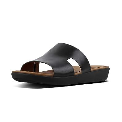 ba384571a6f5 FitFlop L12 Women s H-Bar Slide Sandal