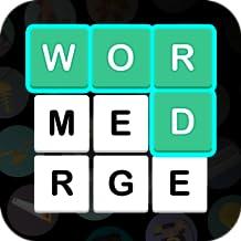 Word Merge - Words Search Peak