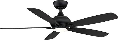 Fanimation FP8533BL Doren Ceiling Fan