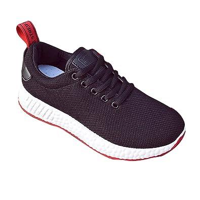 Jianhui Tendenza Piattaforma da Donna Sneakers da Ginnastica