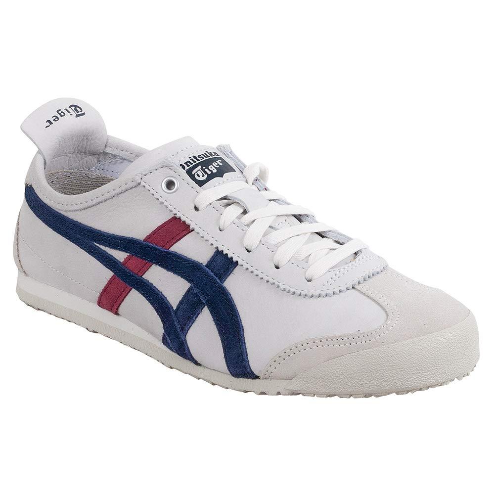 promo code cad16 d594d Onitsuka Tiger Unisex Mexico 66 Shoes D829L