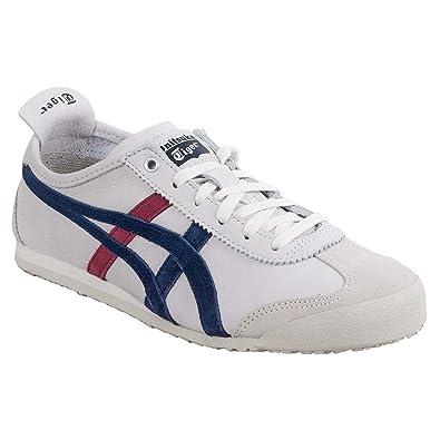 promo code 8dbc3 ae044 Onitsuka Tiger Unisex Mexico 66 Shoes D829L