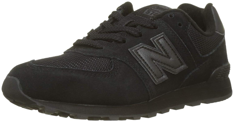 sneakers for cheap e89a6 78de2 Amazon.com   New Balance unisex-child 574v1 Essentials Sneaker   Sneakers