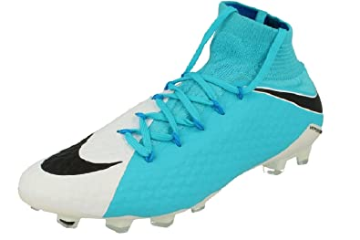 52c630346 Amazon.com | Nike Hypervenom Phatal III FG Mens Football Boots ...