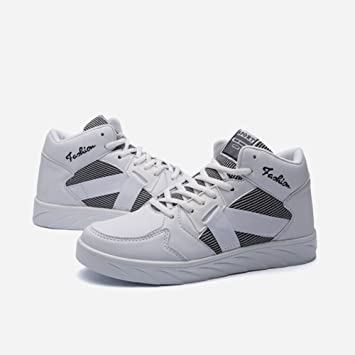 393b8701c6314 Amazon.com : Men And Women Sneakers Loafers 2018 Spring, Summer/fall ...