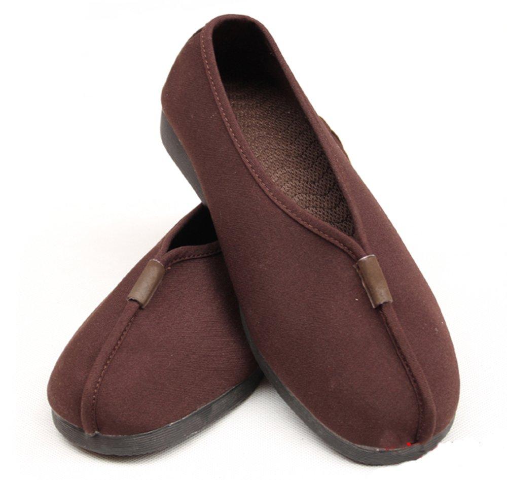 zooboo Monje Shaolin Unisex Zapatos De Artes Marciales Kung Fu Zapatillas