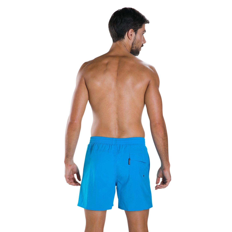 Speedo Scope Pantalones Cortos de Hombre para Nadar