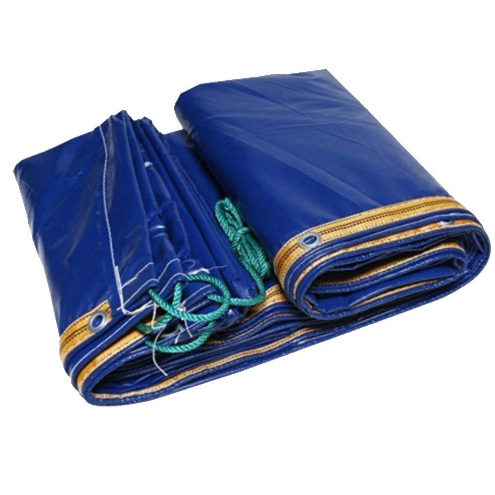 QX pengbu IAIZI Regenfeste PVC-Plane Camping Angeln Spezielle Outdoor Wasserdichte Abdeckung Tuch B07JK25L3D Zeltplanen Globale Verkäufe