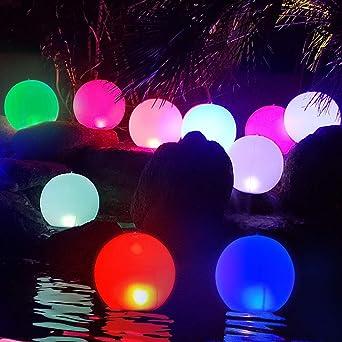 Luz Solar Exterior, Cootway 14 Luces Solares, Luz Solar Jardín, Lámparas Solares LED, Luminarias Solares Ajustables Impermeable IP68 para Jardín, Césped, Piscina,Decoración de Fiestas,Bodas 2pcs: Amazon.es: Iluminación