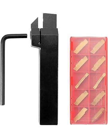 Maniglia di serraggio regolabile in lega di zinco RDEXP filettatura femmina M12 2 pezzi