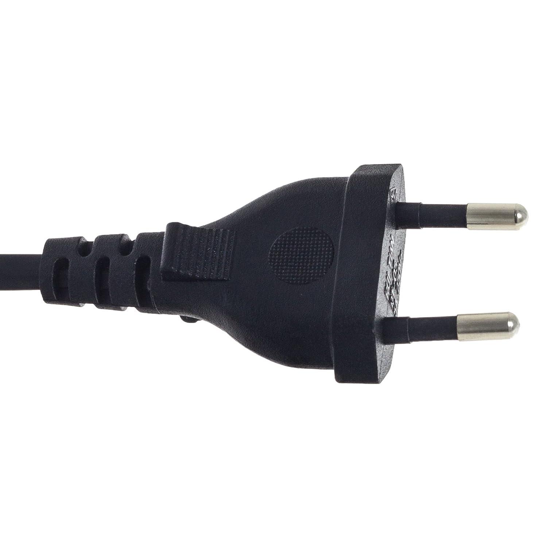 3x Smartfox Netzkabel mit Schalter und E14 Lampenfassung incl Schraubring in schwarz 3,2m