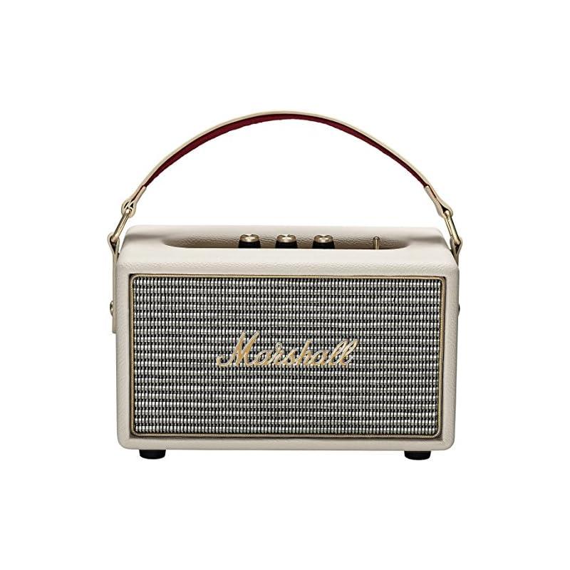 Marshall Kilburn Portable Bluetooth Spea