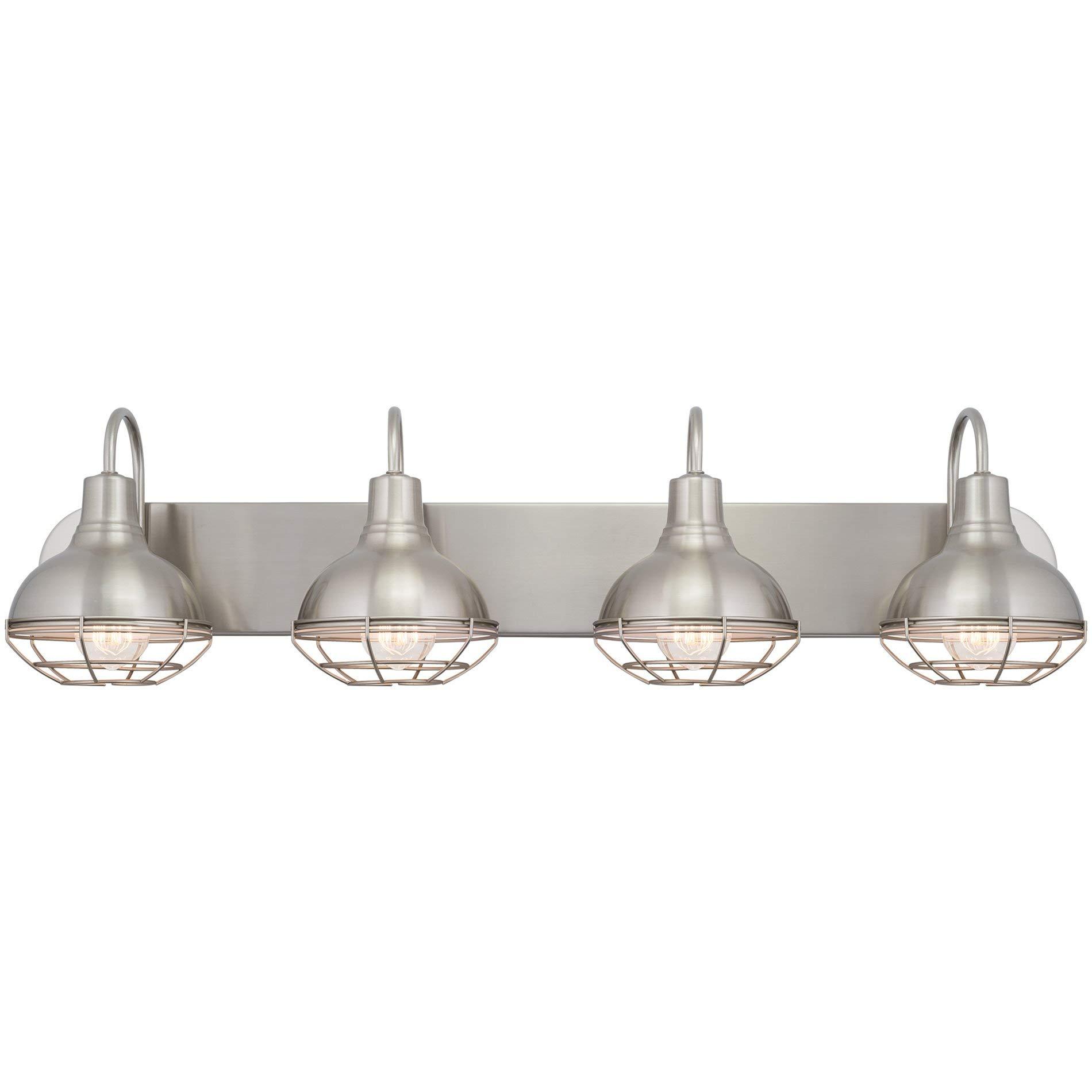 Best Rated In Vanity Lighting Fixtures Helpful Customer
