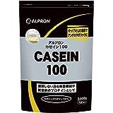 アルプロン -ALPRON- カゼイン100 2kg 【約100食分】