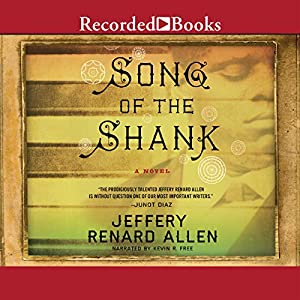 Song of the Shank Audiobook