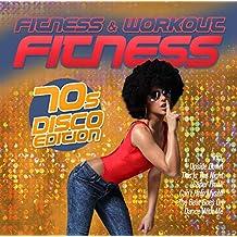 Fitness - 70s Disco Edition