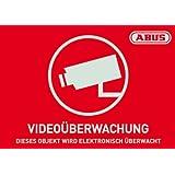 Abus AU1421 - Sistema de seguridad para el hogar