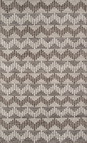 (Momeni Rugs Mesa Collection, 100% Wool Hand Woven Flatweave Transitional Area Rug, 2' x 3',)