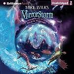 Mirrorstorm: Mirrorscape, Book 2 | Mike Wilks