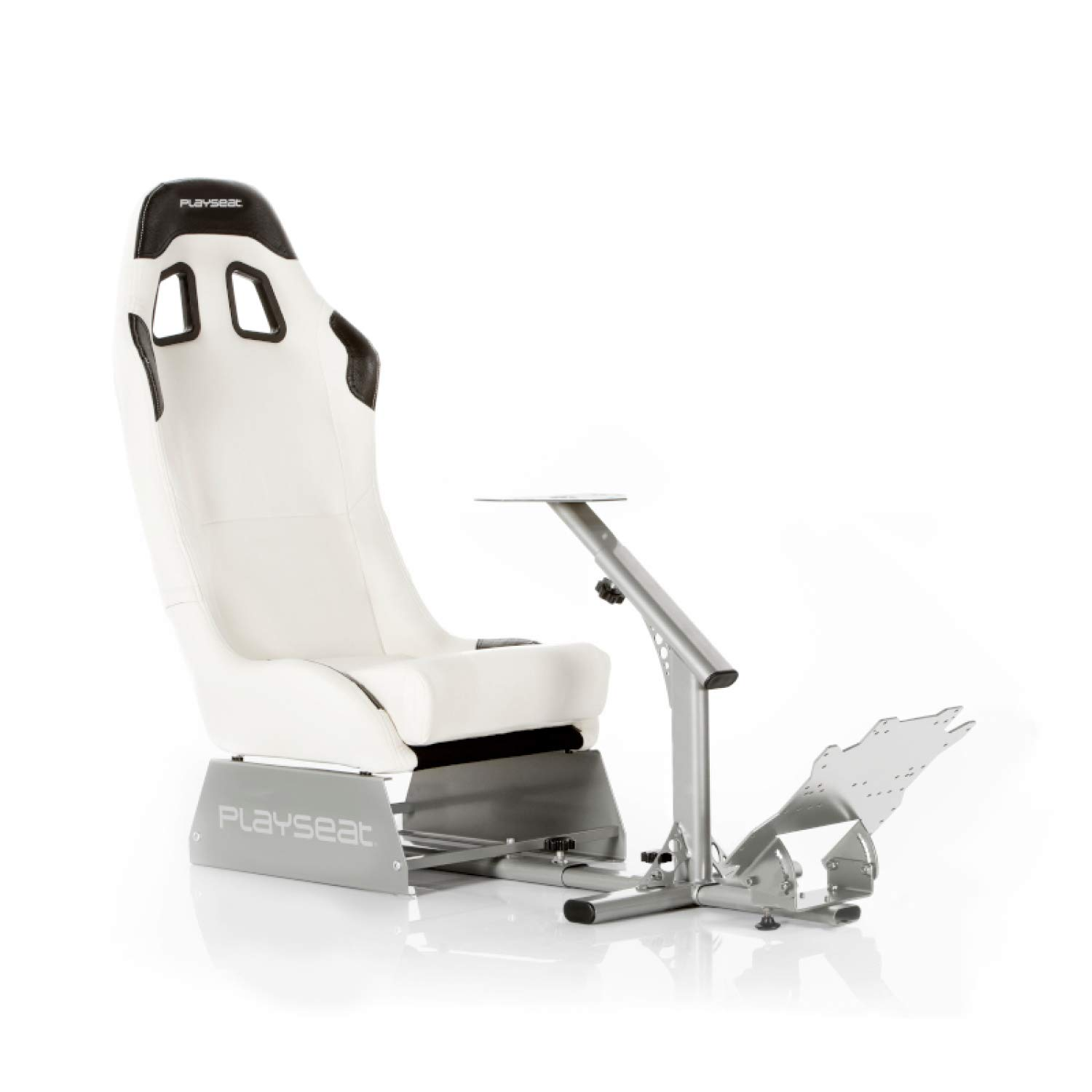 08cb6d9d155 Amazon.com: Playseat Evolution, White: Sports & Outdoors