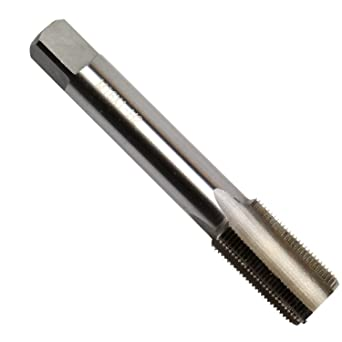 HSS M16 x 1mm Tap and M16 x 1.0mm Die Metric Thread Right Hand