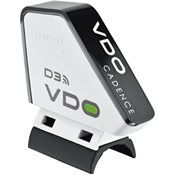 90bdc0d53 VDO Wireless M5 and M6 - Accesorio de iluminación para Bicicletas, Color  Gris, Talla n/a: Amazon.es: Deportes y aire libre
