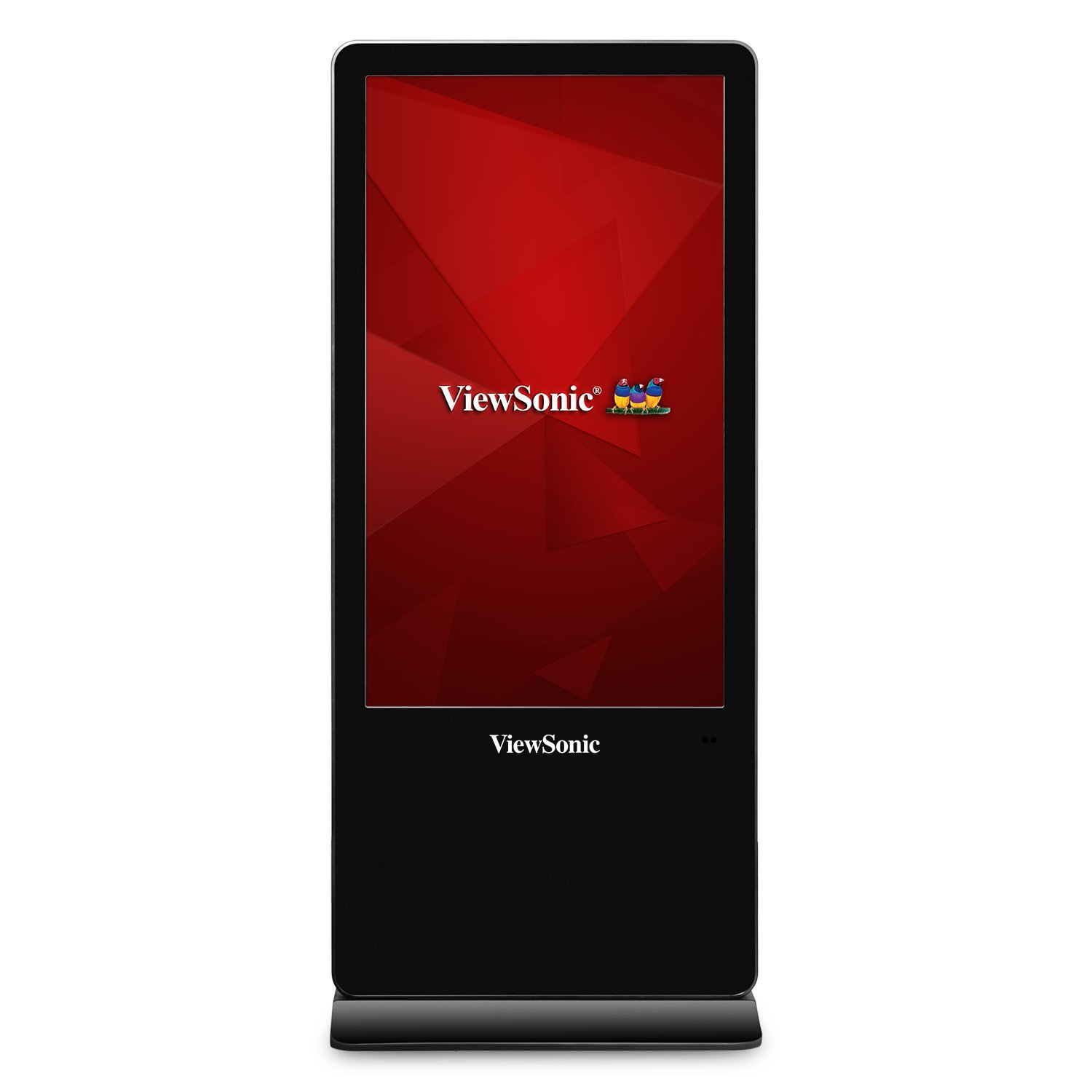 ViewSonic EP5520 55'' All-in-One ePoster Digital Kiosk by ViewSonic