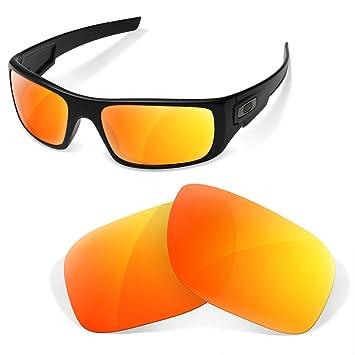 sunglasses restorer Lentes de Recambio Polarizadas Fire Iridium ...