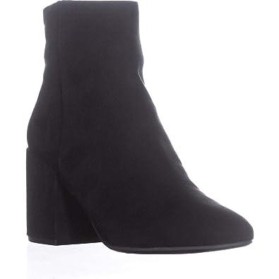 642754786603 Bar III Womens Gatlin Closed Toe Ankle Fashion Boots