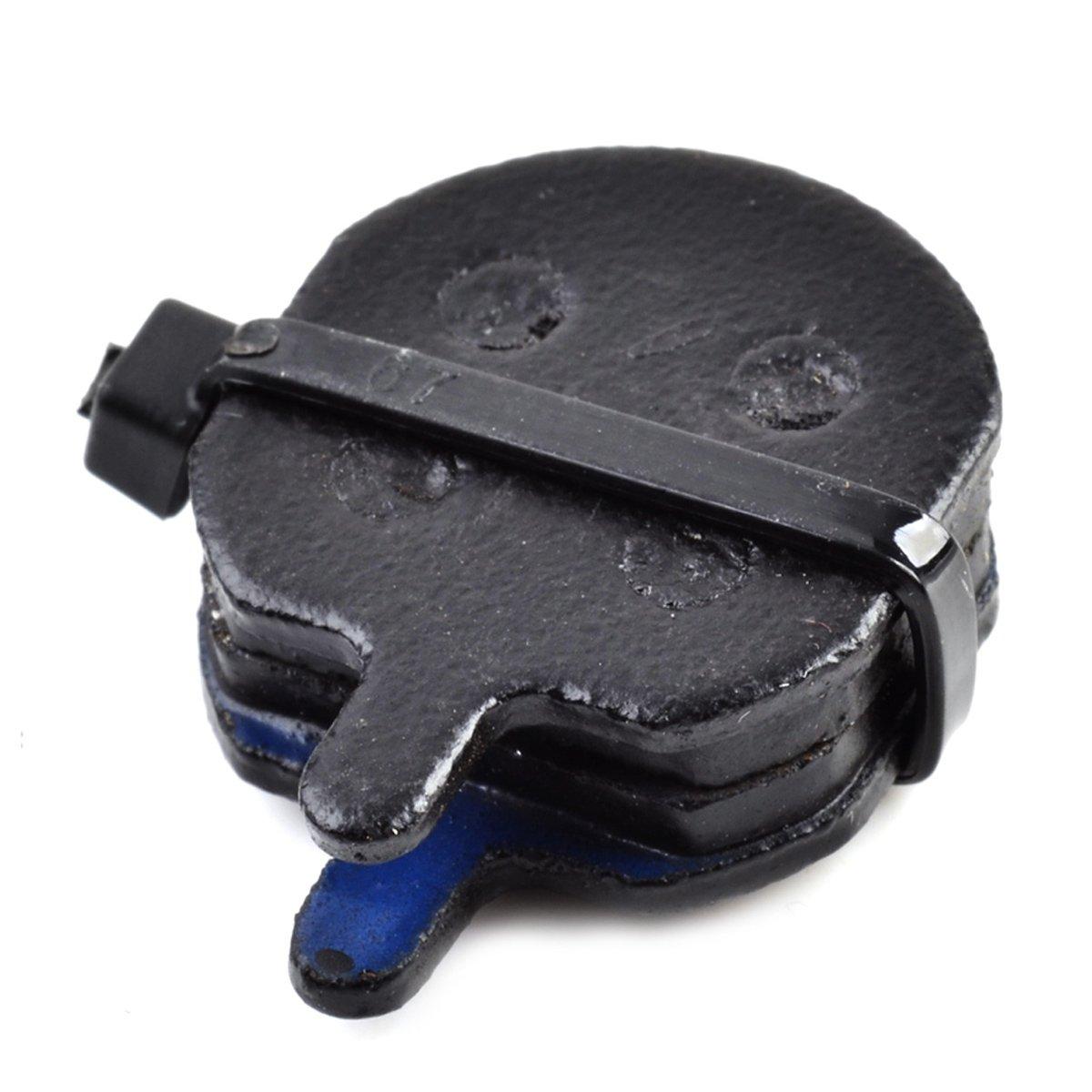 全天候型ケブラー補強焼結Bike lingブレーキ靴のベンガル B0792QV2JR