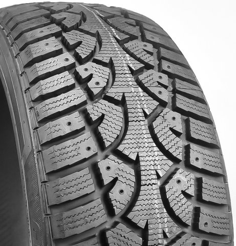 General AltiMAX Arctic Winter Tire - 215/45R17  87Q by General Tire