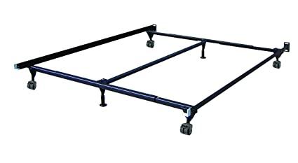Amazon.com: Mantua Heavy Duty Insta Lock Universal Adjustable Bed